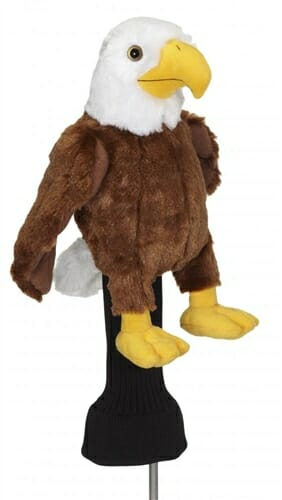 Eagle Headcover