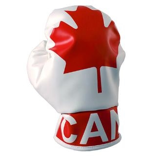 Boxing Glove Headcover - CANADA