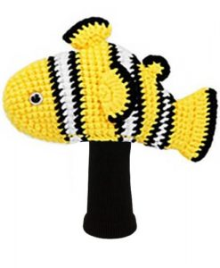 amimono clownfish yellow driver side