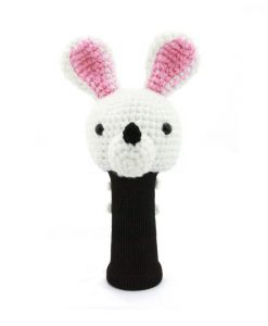 rabbit driver golf headcover