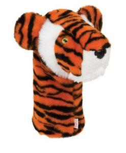 Tiger Golf Headcover