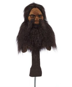 Sasquatch Golf Headcover