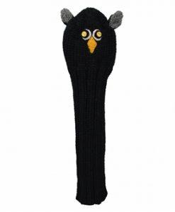 Sunfish Knit Animal Driver Headcover