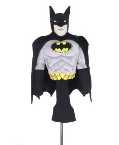 Batman Golf Headcover