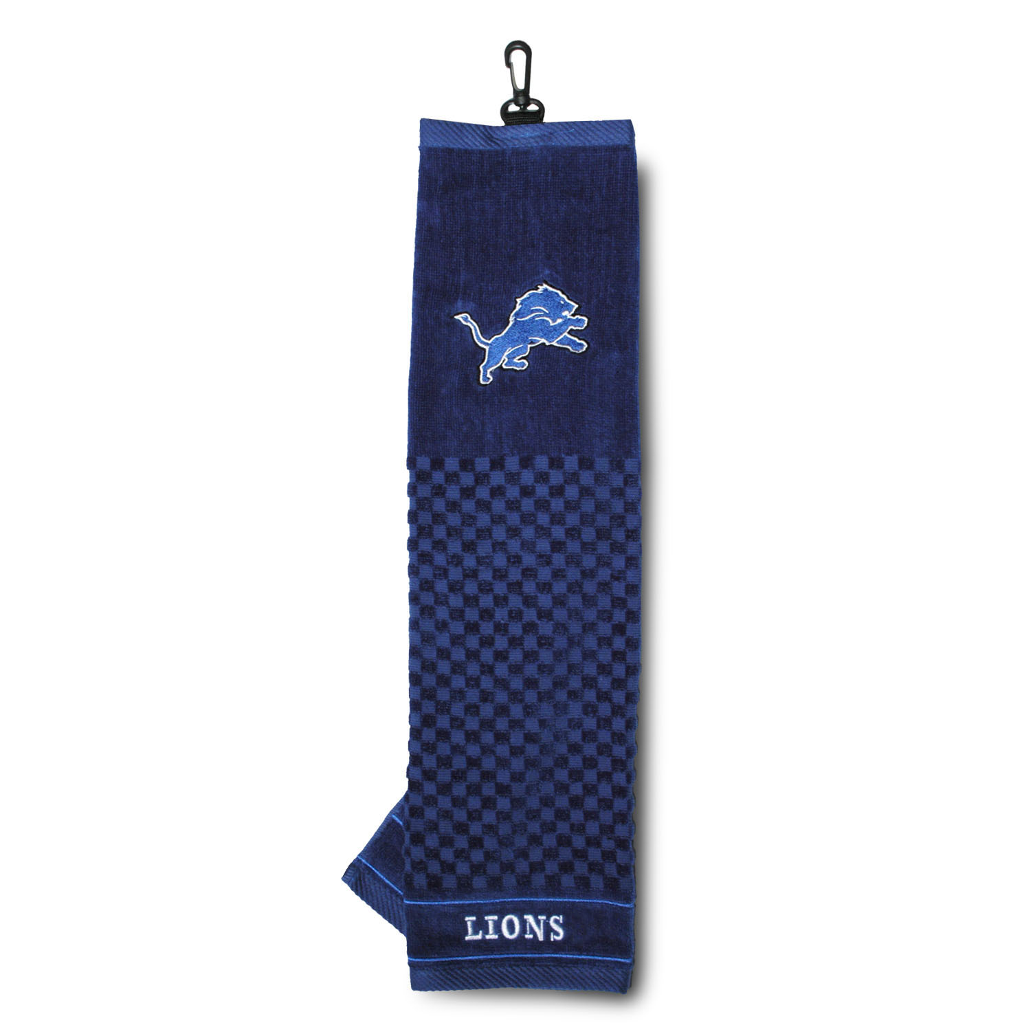 Embroidered Towels Online: NFL Embroidered Golf Towel