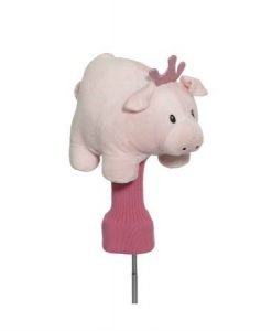 Pippa the Pig Golf Headcover