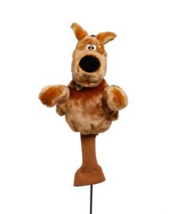 Scooby Doo body Golf Headcover