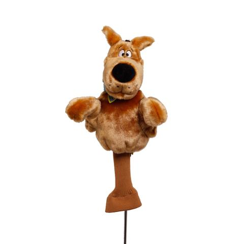 Scooby Doo Body Golf Headcover Creative Covers Golf Headcover