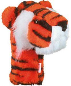 Tiger Hybrid Golf Headcover