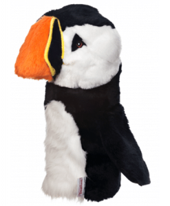 Puffin Golf Headcover