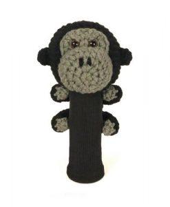 amimono gorilla driver golf headcover