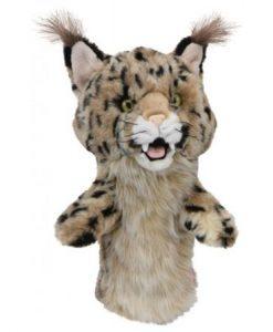 Bobcat Golf Headcover