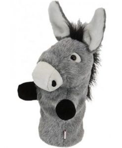 Donkey Golf Headcover