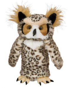 Owl Golf Headcover