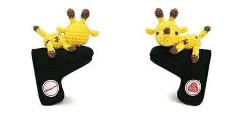 AmiPutter - Giraffe