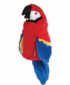 Parrot Golf Headcover