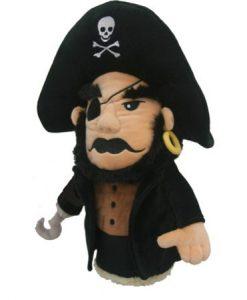 Pirate Golf Headcover