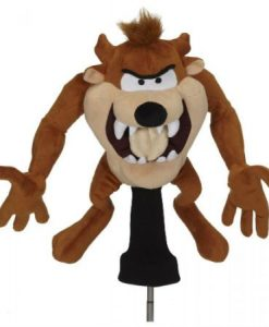 Taz Golf Headcover