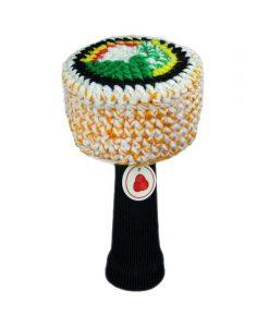 amimono california roll fairway golf headcover