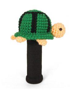 Turtle Green Fairway golf Headcover