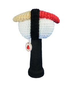 amimono hokkigai fairway golf headcover