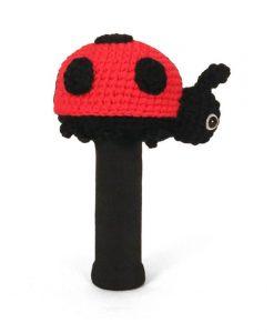amimono ladybug driver golf headcover