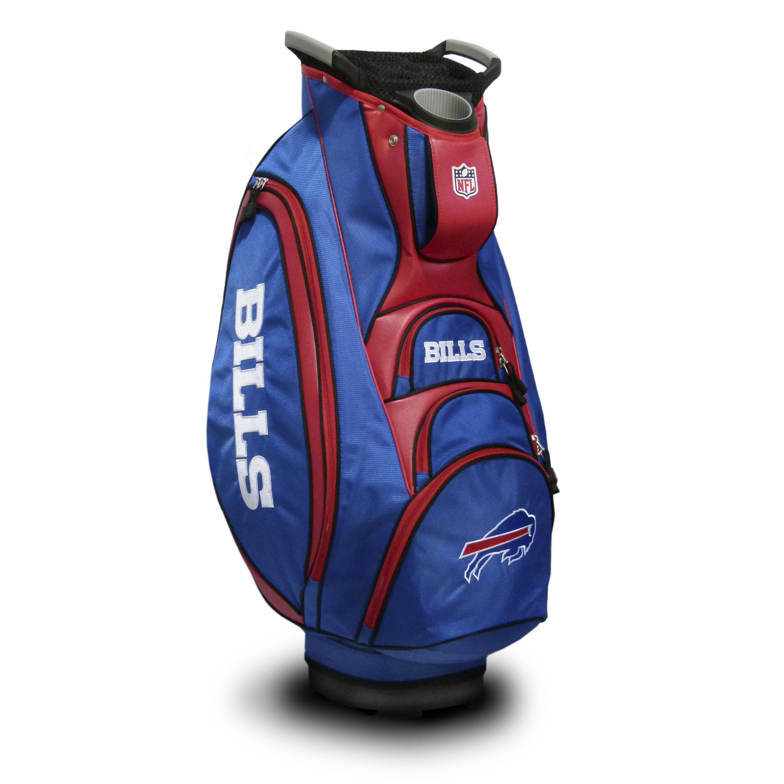 Nfl Victory Cart Golf Bag Golf Bag By Team Golf