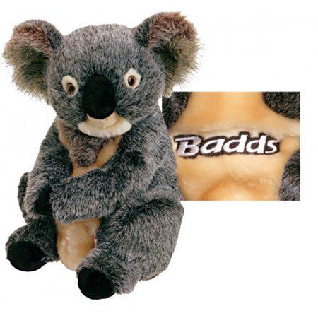 Aaron Baddley Koala Golf Headcover