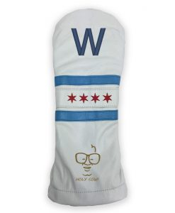 sunfish cubs fly the w golf headcover