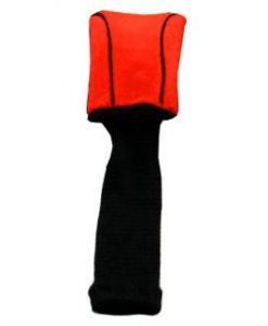 Form Fit Driver Golf Headcover