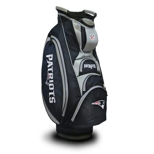 Team Golf Victory Cart Bag