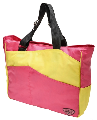 Dragon Fly Sport Tote
