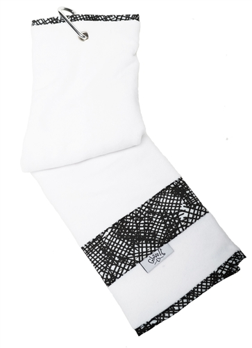 Stix Golf Towel