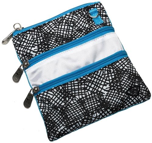 Stix 3 Zip Bag
