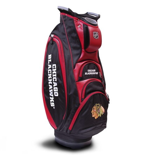 NHL Victory Cart Golf Bag