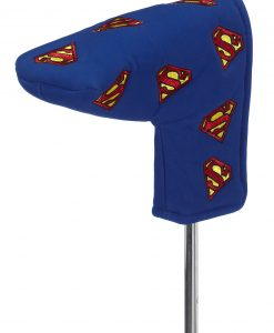 Comic Book Golf Headcovers