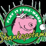 Shankopotamus Golf Headcover