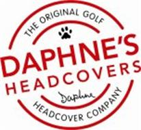 Daphne's Animalf Headcovers