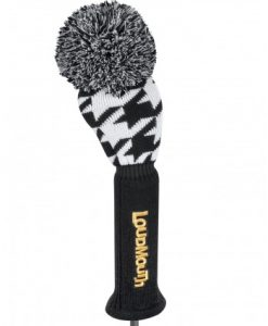 Loudmouth Oakmont Driver Golf Headcover