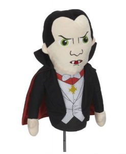 Vampire Golf Headcover