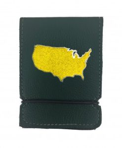 Masters Leather Cash Cover