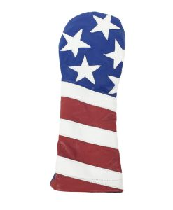 Liberty Single Golf Headcover