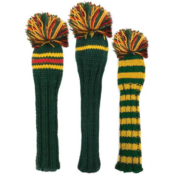 Masters Knit Golf Headcovers Knit Golf Headcovers