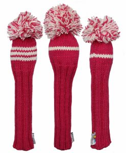 Sunfish Classic Knit Golf Headcover Sets