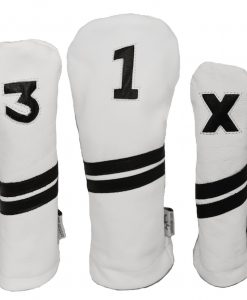 Sunfish Leather Headcover Sets