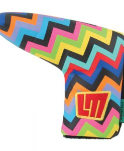 Loudmouth Steppin Out Putter Cover
