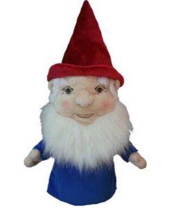 Gnome Golf Headcover