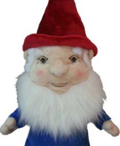 daphne's gnome golf headcover