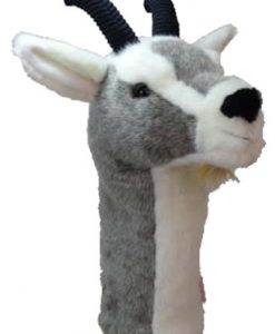 Goat Golf Headcover