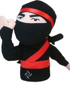 Ninja Golf Headcover